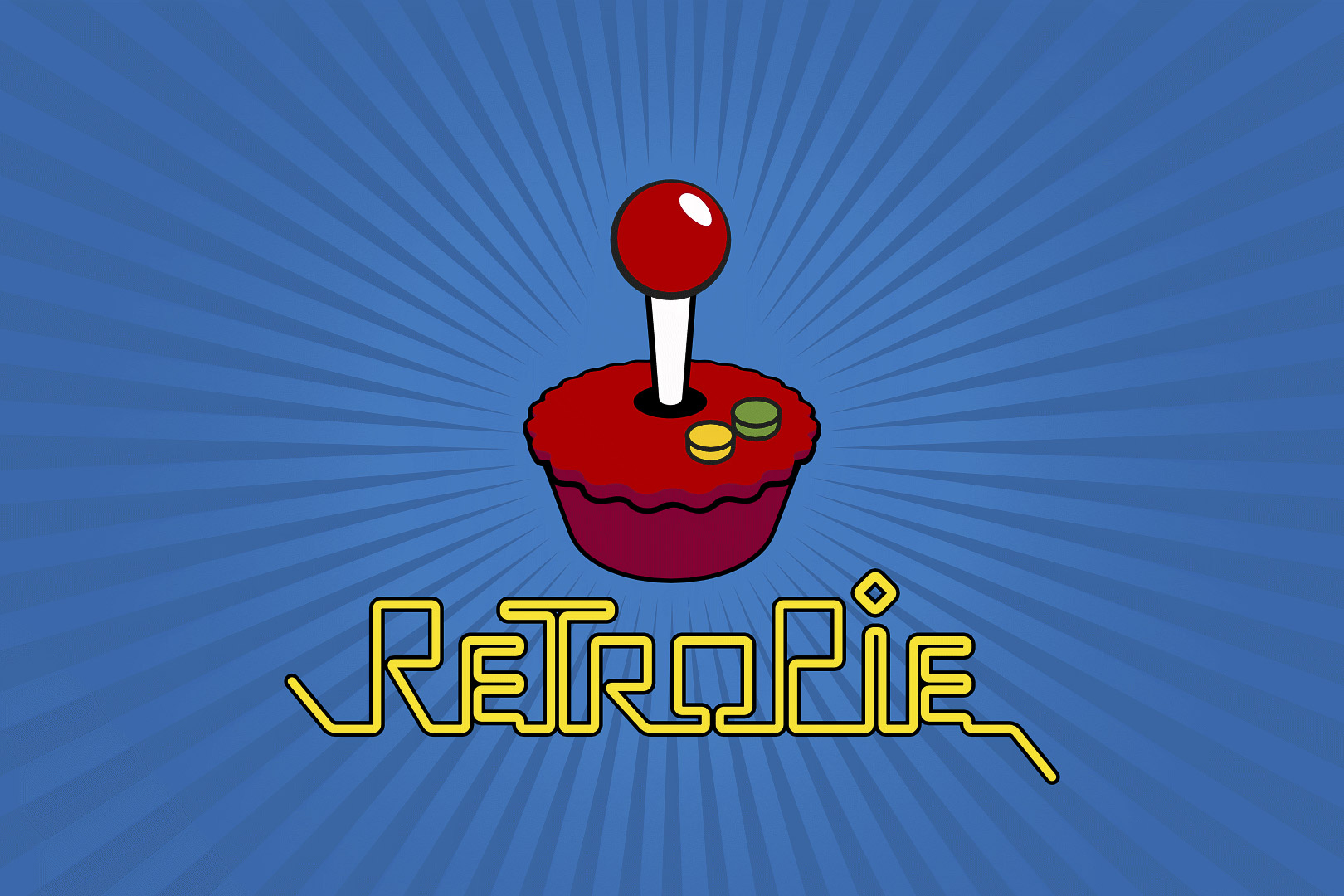 RetroPie – retrogaming on the Raspberry Pi